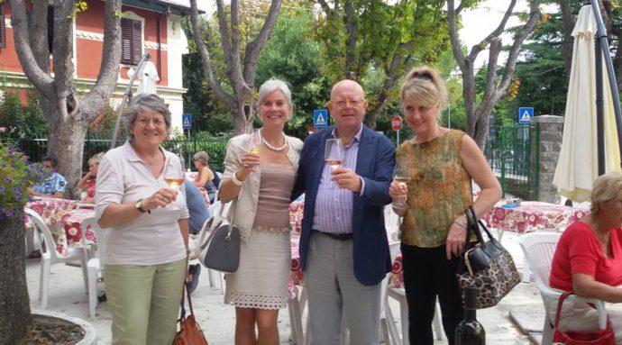 Teatro e vino in Friuli per la stagione 2017/2018