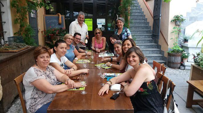 Liguria di Ponente: un viaggio di vino