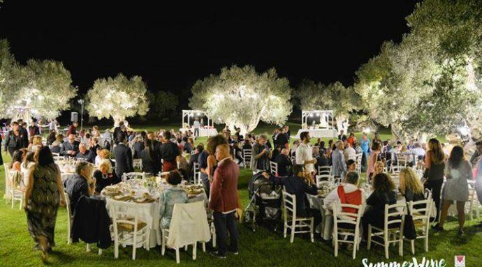 Grande successo per Summerwine 2017 in Puglia
