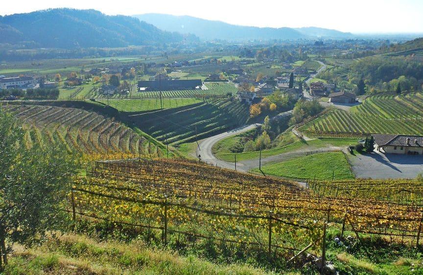 Cjarsons, ricetta tipica del Friuli