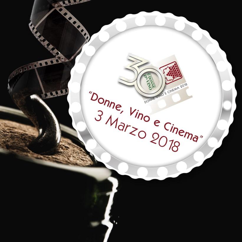 Festa delle Donne del vino: Sabato 3 marzo 2018