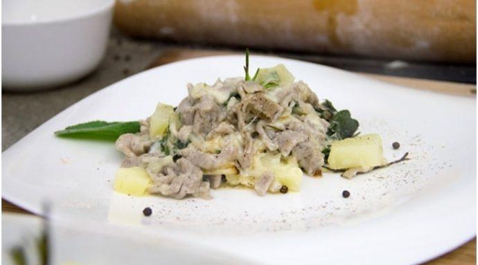 Pizzoccheri, ricetta della Lombardia