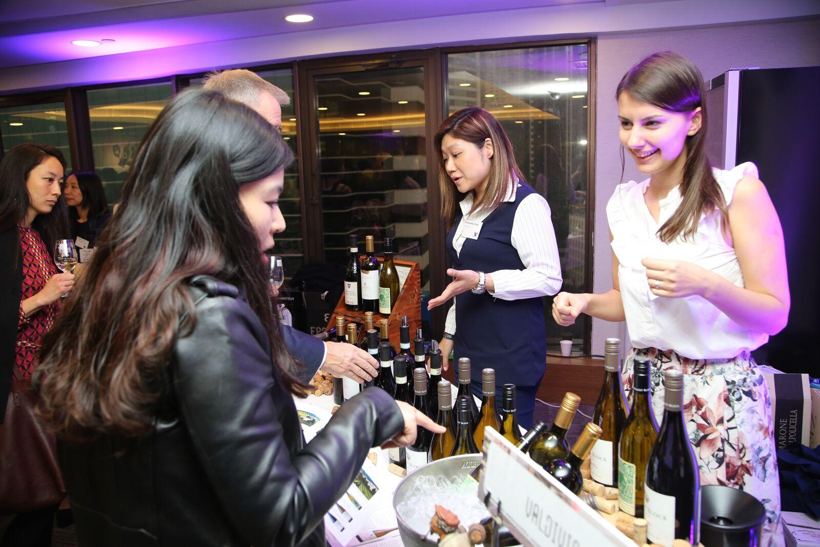 Women of Wine Festival e la Festa delle Donne del Vino
