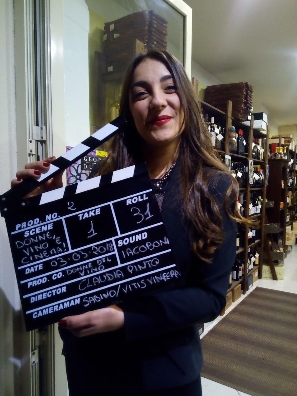 Festa delle Donne del Vino Sardegna Enoteca Vitis Vinifera 3 marzo 2018