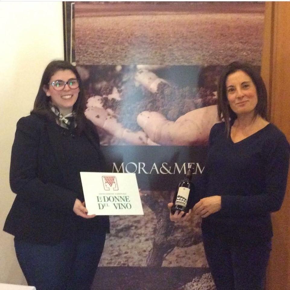 Festa delle Donne del Vino Sardegna Cinema Odissea 3 marzo