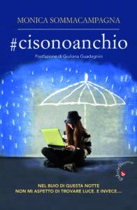 Presentazione Romanzo  #cisonoanchio   Negrar - Verona -