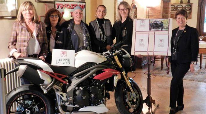 Donne del vino dell'Emilia Romagna: una testimonianza