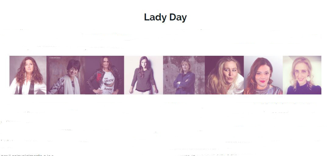 Lady D, le donne si raccontano a Vinitaly and the city