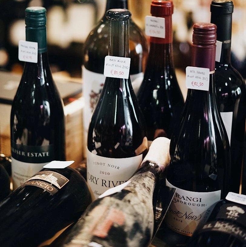 Vino: primo corso in Italia sui brandi territoriali