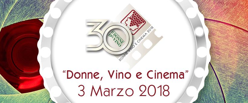 Puglia Festa delle Donne del Vino marzo 2018