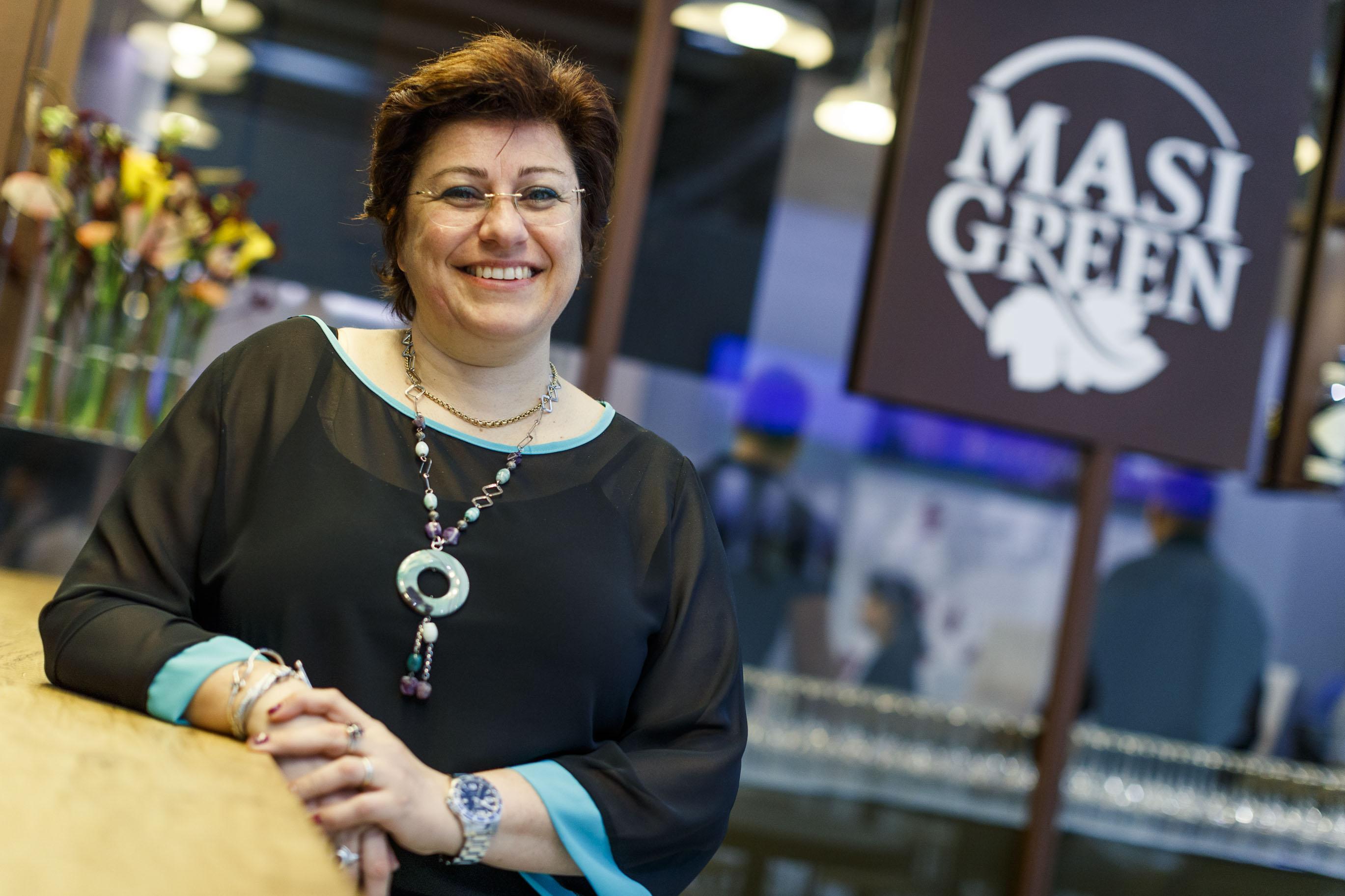 Veneto, Alessandra Boscaini confermata delegata