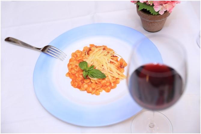 Macarrones de poddighe, ricetta dalla Sardegna