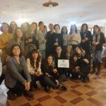 Elisabetta Pala confermata delegata per la Sardegna